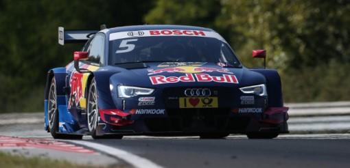 DTM: Edoardo Mortara e Mattias Ekstrom vencem na Hungria
