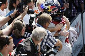DTM: Audi perde apelação. Prova em Norisring não tem vencedor