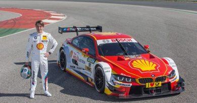DTM: Com novas cores, Augusto Farfus inicia quarta temporada no DTM neste fim de semana em Hockenhei