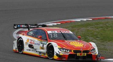 DTM: Augusto Farfus disputará temporada 2016 pela equipe BMW MTEK