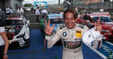 DTM: Augusto Farfus marca a pole em Nürburgring