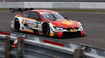 DTM: Sob novo regulamento imediato, Augusto Farfus disputa penúltima etapa, no Red Bull Ring
