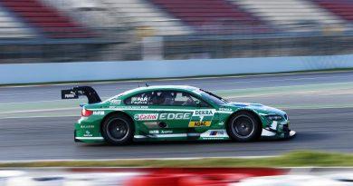 DTM: Augusto Farfus lidera treinos coletivos disputa prova de longa duração em Nurburgring