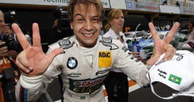 DTM: Augusto Farfus é o primeiro brasileiro a conquistar a pole