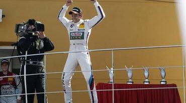 DTM: Augusto Farfus é o primeiro brasileiro a vencer
