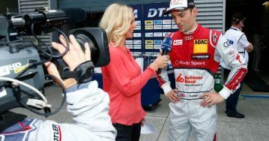 DTM: Jamie Green vence segunda prova em Lausitzring