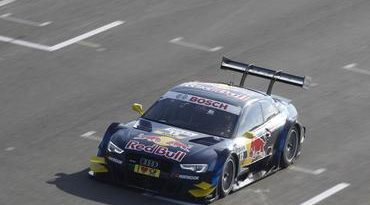 DTM: Bruno Spengler perde a pole em Oschersleben. Jamie Green sai em primeiro