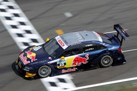 DTM: Miguel Molina marca a pole em Hockenheim