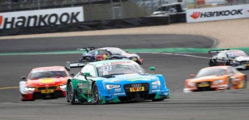 DTM: Marco Wittmann e Edoardo Mortara vencem em Nürburgring