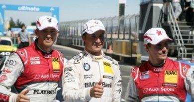 DTM: Bruno Spengler marca a pole-position em Nurburgring