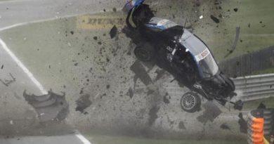 DTM: Timo Scheider vence em Adria. Alexandre Prémat sofre forte acidente