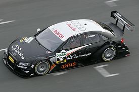 DTM: Audi domina testes em Oschersleben