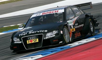 DTM: Timo Scheider vence e leva o título da temporada