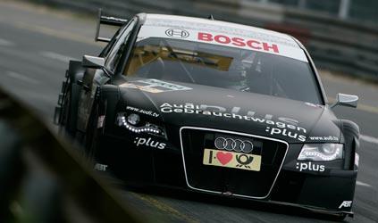 DTM: Timo Scheider marca a pole em Norisring