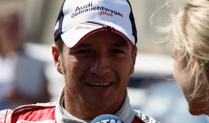 DTM: Timo Scheider marca a pole-position em Brands Hatch