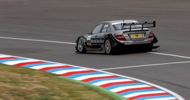 DTM: Bruno Spengler marca a pole em Lausitz