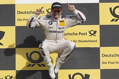 DTM: Bruno Spengler vence em Hockenheim e leva o título de 2012