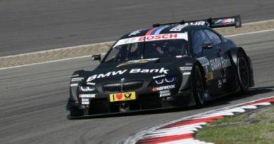 DTM: Bruno Spengler vence em Nurburgring
