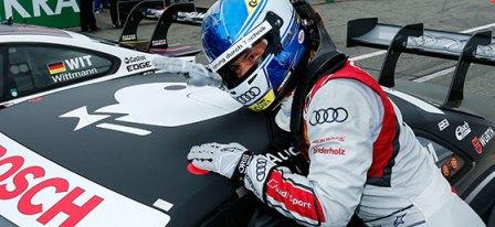 DTM: Adrien Tambay marca a pole em Hockenheim