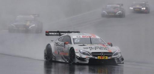 DTM: Robert Wickens e Marco Wittmann vencem em Moscou