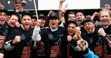 DTM: Pascal Wehrlein é o campeão de 2015