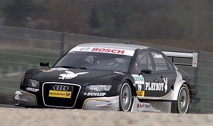 DTM: Markus Winkelhock é o melhor nos testes em Mugello