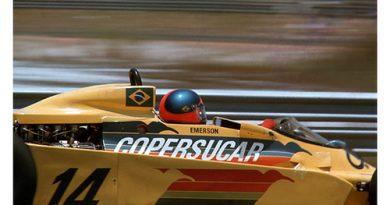 F1: Segundo lugar de Emerson, com o Copersucar, no GP do Brasil completa 30 anos