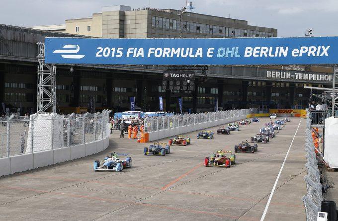 Fórmula E: Lucas di Grassi: Ibirapuera seria ideal para a Fórmula E no Brasil