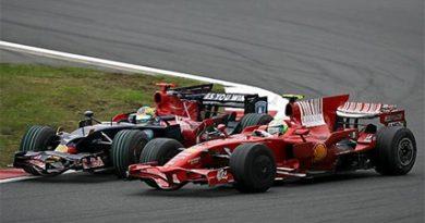 F1: Devia estender o tapete vermelho ao Massa, ironiza Bourdais