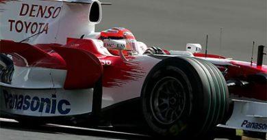 F1: Glock perde paciência com teoria conspiratória