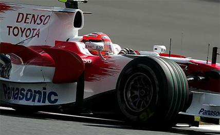 F1: Hamilton supera Massa nos treinos livres em Fuji