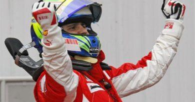F1: Ferrari supera McLaren e Massa conquista pole em Mônaco