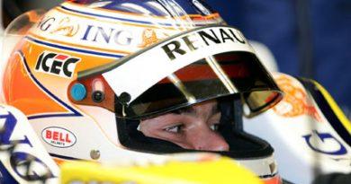 F1: Nelsinho Piquet finaliza segundo dia de testes em Barcelona
