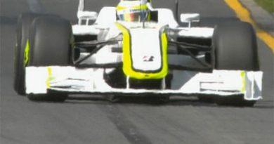 F1: Williams na frente e Brawn GP aterroriza na Austrália
