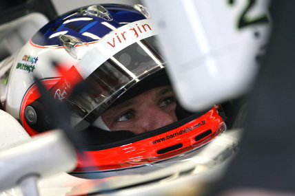 F1: Rubinho elogia novo pacote aerodinâmico da Brawn