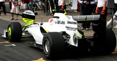 F1: Barrichello mantém vice-liderança após GP da Espanha