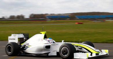 F1: Brawn e Toyota vibram com fim da primeira polêmica