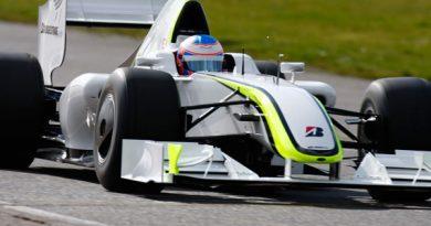 F1: Virgin patrocina a Brawn GP