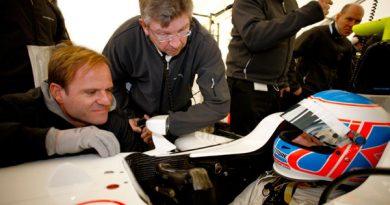 F1: Rubinho: 'Relação com Button é mais honesta que com Schumi'