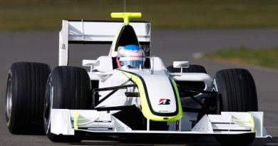 F1: 'Seremos a surpresa do ano', aposta Barrichello