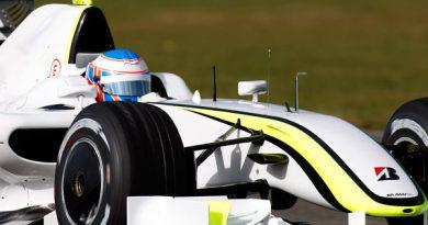 F1: Equipes acertam fim do difusor duplo na Fórmula 1 em 2011