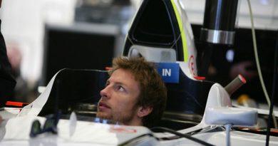 F1: Button comemora 'Merecemos essa pole por tudo o que passamos'
