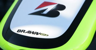 F1: Confira as fotos do Brawn GP em Silverstone
