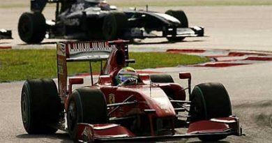 F1: Massa acredita que Ferrari não desamprendeu