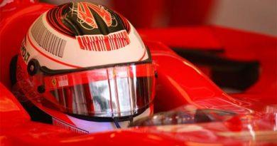 F1: Raikkonen é o mais rápido no penúltimo dia em Paul Ricard