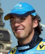 F1: Toyota anuncia Franck Montagny como terceiro piloto