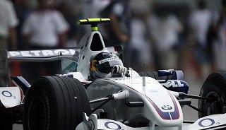 F1: Vettel é o mais rápido na sexta-feira