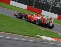 F1: Fernando Alonso é o mais rápido em Mônaco