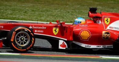 F1: Fernando Alonso vence em Barcelona