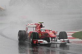 GP: Fernando Alonso vence GP da Coreia do Sul